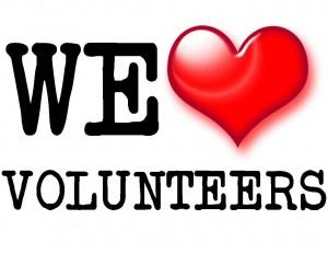 love_volunteers
